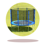 Individual Trampolines