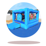 Inflatable Ball Pools