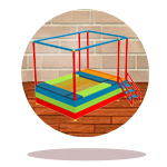 Junior Trampolines