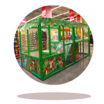 Softplay Indoor Playgrounds