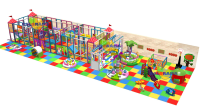 Indoor Playground 270m²