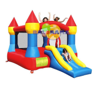 Inflatable Games Eco Series