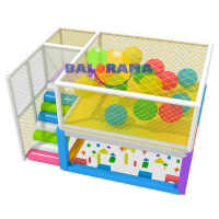 Softplay Balloon House