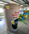 Inflatable Place Advertising Balloon Cup 2m
