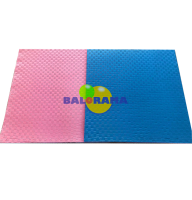Eva Tatami Mat 1mx1mx20mm Pink-Blue