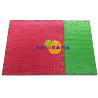 Eva Tatami Mat 1mx1mx20mm Red-Green