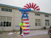 Inflatable Giant Candy 5m