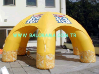 6 Foot Inflatable Tent 5m