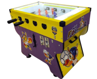 Children's Foosball Table