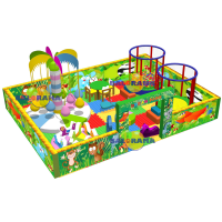 Dream Park Soft Play Group 7x5x2,7h