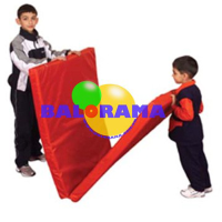 Folding Gymnastic Cushion 100x200x7cm