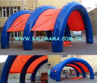 Giant Inflatable Tent 10x8x4m