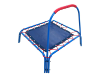 Handled Trampoline with Handles