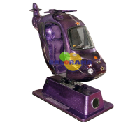 Helicopter Kiddie Rides