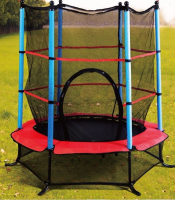 Imported Trampoline 140 cm Imported