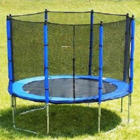 Imported Trampoline 240cm Imported