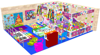 Indoor Playground 35 m2