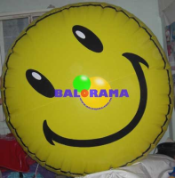 Inflatable Advertising Smile