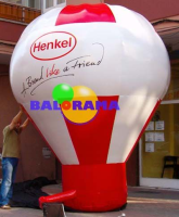 Inflatable Balloon 4m
