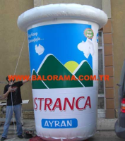 Inflatable Balloon Ayran