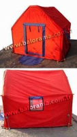 Inflatable Earthquake Tent 20m²