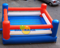 Inflatable Game Boxing Ring 5x5x2m