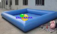 Inflatable Pool 8x5x0.5m
