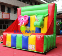 Inflatable Ring Handling 3.5x2x3m