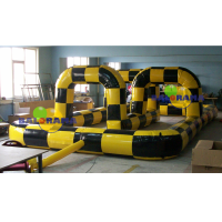 Inflatable Runway 10x6x2.5m
