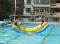 Inflatable Sea Seesaw 3m