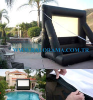 Inflatable Cinevision 3x3m