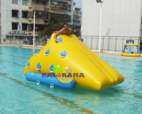 Inflatable Water Slide 3m