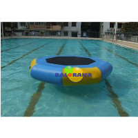 Inflatable Water Trampoline 3m