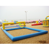Inflatable Water Volley 11m