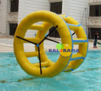 Inflatable Water Wheel 2m