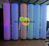 Led Luminous Balloon Tube 3m