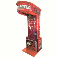 Penalty Boxing Machine