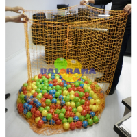 Pool Ball Cleaning Net