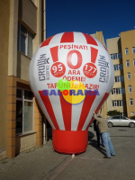 Promotional Balloon 6m