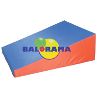Ramp Sponge Sports Cushion 120cm