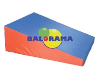 Ramp Sponge Sports Cushion 20X60X70cm