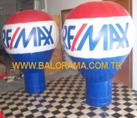Remax Place Balloon 2m