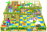 Soft Play Playground 115 m²