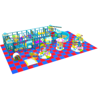 Softplay Ocean Playground