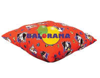 Sponge Seat Cushion 3-6 Years