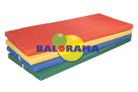 Sports Cushion 90x190x7cm