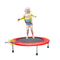 Trampoline 102cm Imported