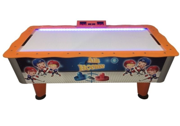 Children's Air Hockey Table