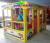 Fire Engine Soft Play 3x2x2m