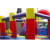 Magical Castle Inflatable Playground 6x5x2.8m